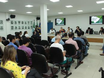 Seminário debate estratégias diante do aumento de 300% nos focos de incêndios