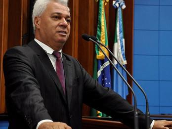 Câmara de Campo Grande cancela sessão e decreta luto pela morte do deputado Cabo Almi