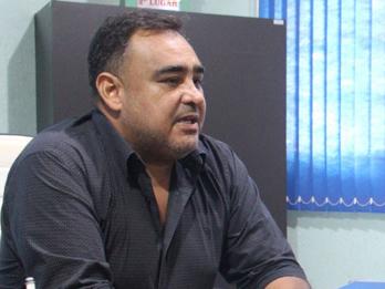 UCVMS lamenta falecimento do vereador Paulo Mello, presidente da Câmara Municipal de Tacuru