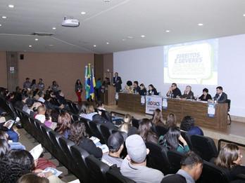 Em seminário, agentes de saúde e  endemias de Dourados pedem efetivação de direitos