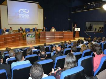 Seminário da União de Câmaras busca fomentar a integração de vereadores com órgãos de fiscalização