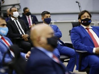 Após sessão inaugural, vereadores definem líderes de bancadas na Câmara de Campo Grande
