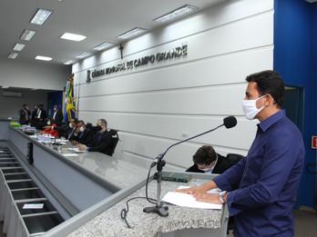 Presidente da ACP faz uso da Tribuna e demonstra preocupação com retorno das aulas presenciais