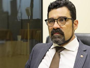 Justiça Eleitoral determina retirada de vídeo em que Harfouche critica imprensa