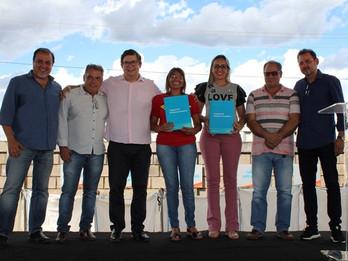 Nova base operacional da Energisa é inaugurada em Costa Rica