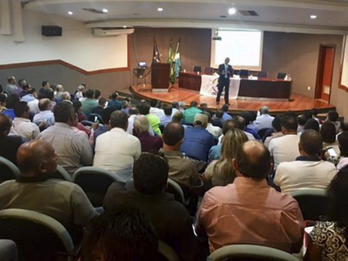 Vem aí mais um seminários de vereadores de Mato Grosso do Sul