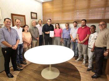Câmara Municipal de Dourados firma convênio com UNIGRAN
