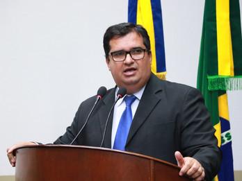 Dourados: Madson Valente Cobra mais uma vez reforma do CEPER do BNH 2º Plano