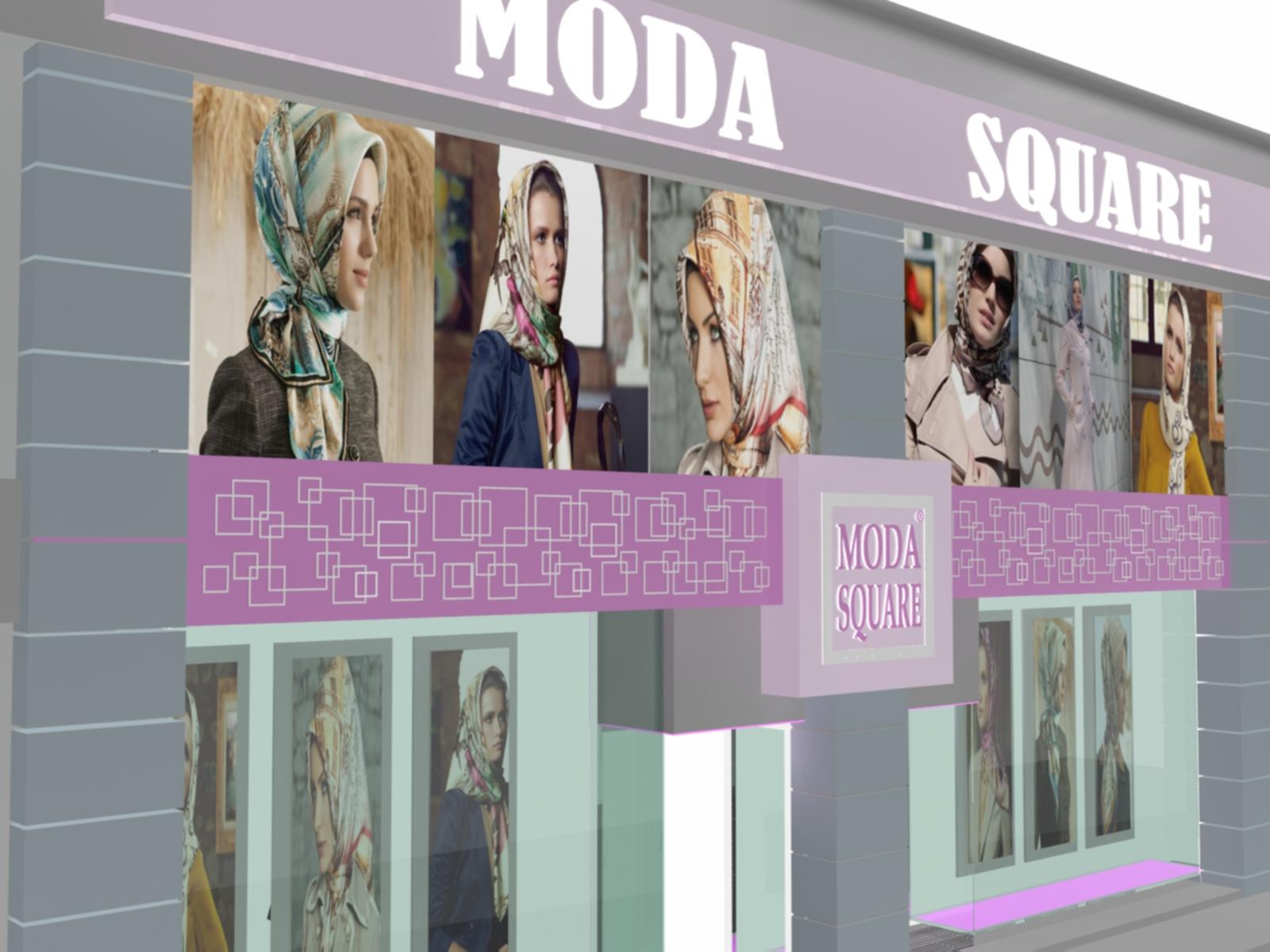 MODA SQUARE REN3
