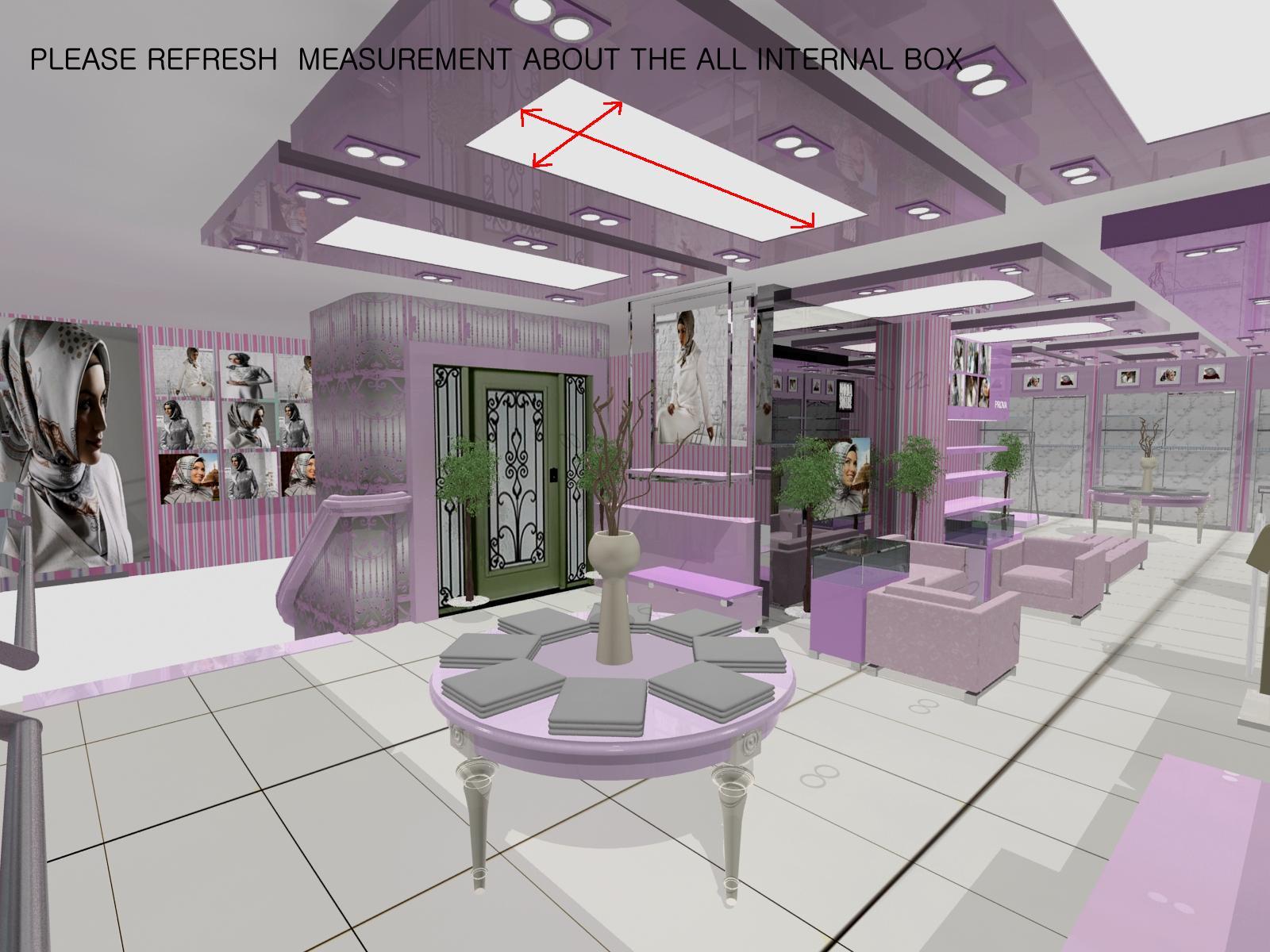 REFRESH-MEASUREMENT 1