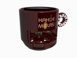 KAHVE MOLASI-REN 1