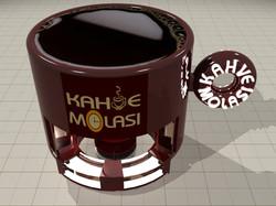 KAHVE MOLASI REN 4