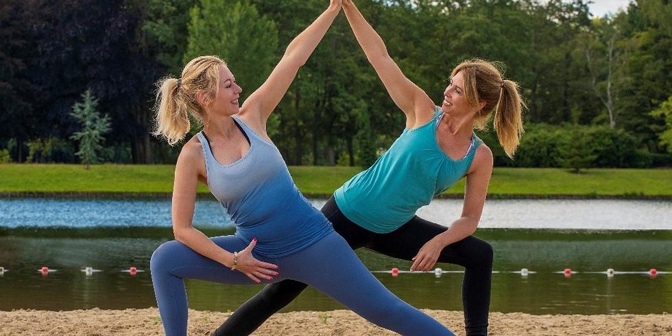 Detox Yoga Retreat