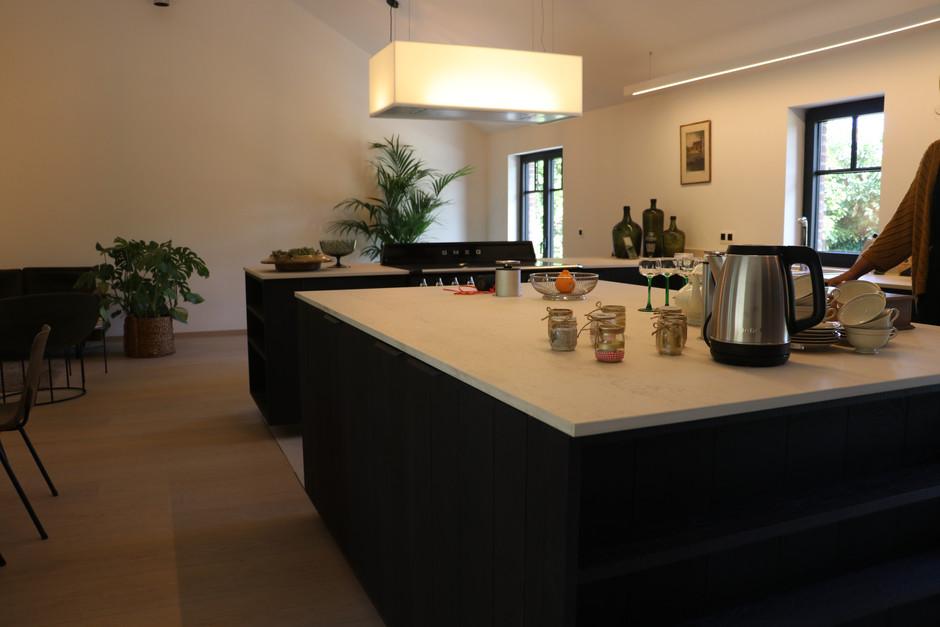 Ruilok keuken