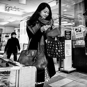 Monochrom besides TOKYO
