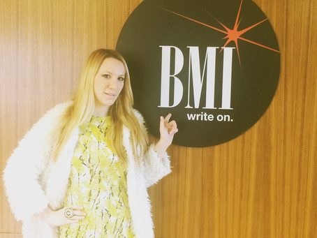 #Songwriter #paradise at #BMI #Music!