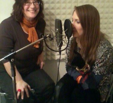 Photo: Radio Interview – Radio Lilith