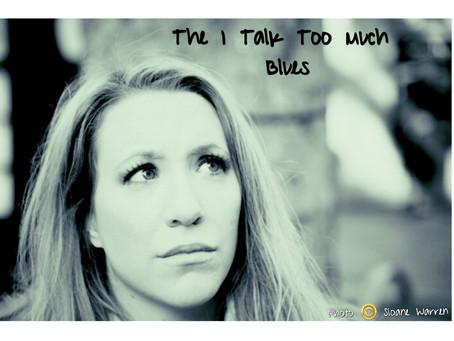 Video: How I Lost My Job – I Talk Too Much Blues – Alex Hummingson