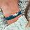 Thumbnail: Cape Clasp Shark Bracelet