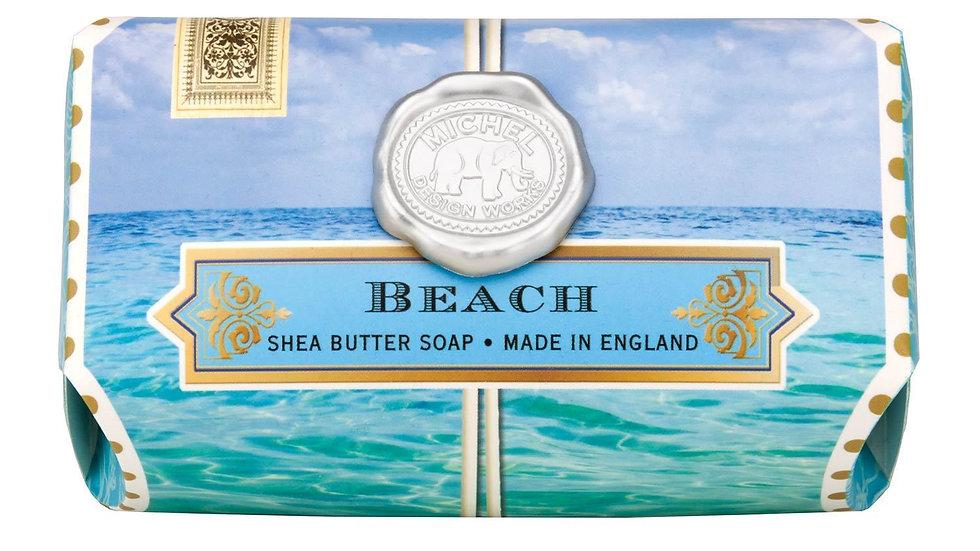 Big Bar of Beach  Soap