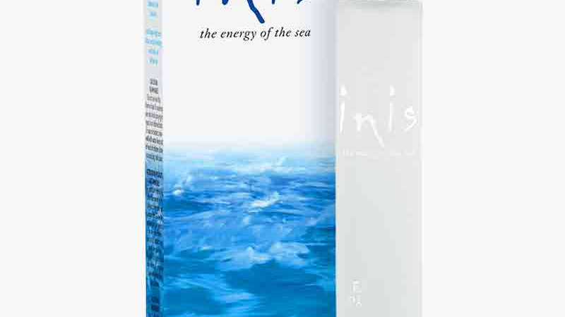 Inis Eau de Parfum Roll On
