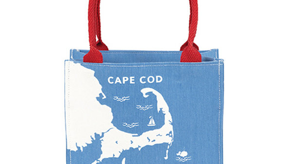 Cape Cod Mini Tote