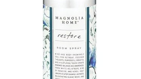 Magnolia Home Restore Room Spray