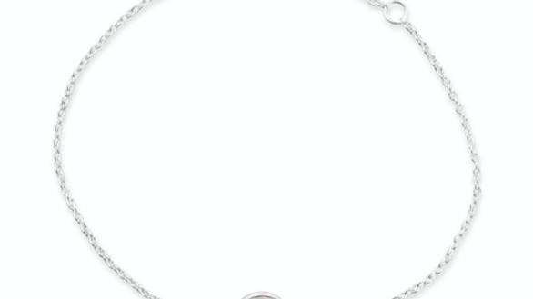 Dune Delicate Round Bracelet