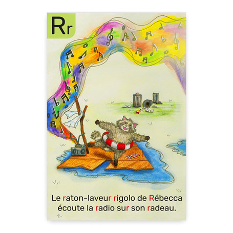 Illustration pour enfant