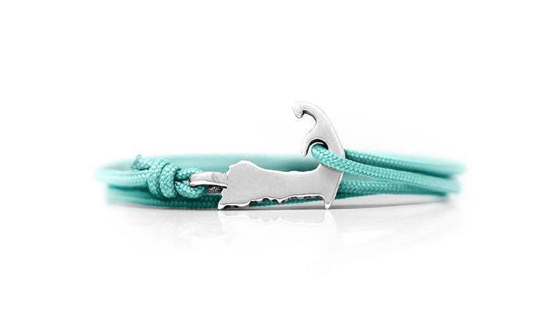 Cape Clasp Cape Cod Bracelet