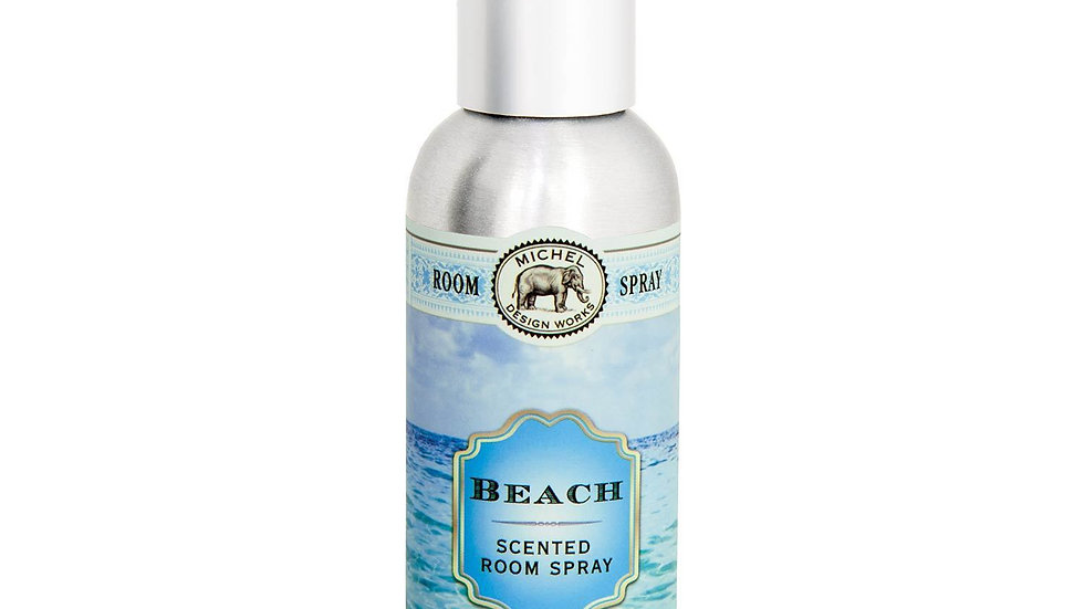 Beach Room Spray