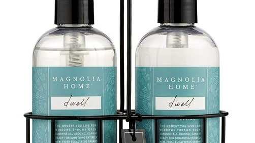 Magnolia Home Dwell Sink Caddy
