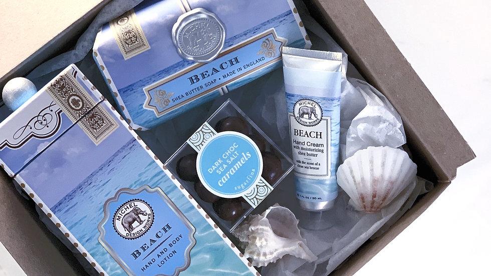 BEACH Gift Box