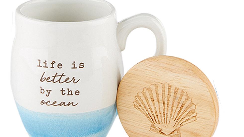 Life is Better Mug Set