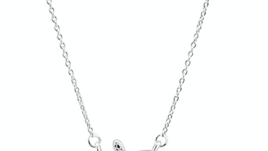 Dune Delicate Turtle Necklace