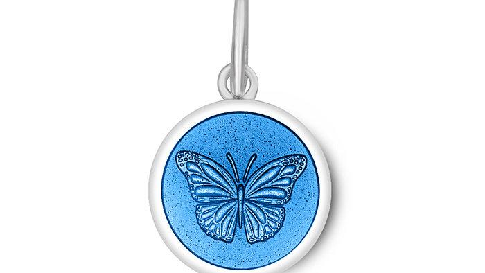 LOLA Butterfly Pendant