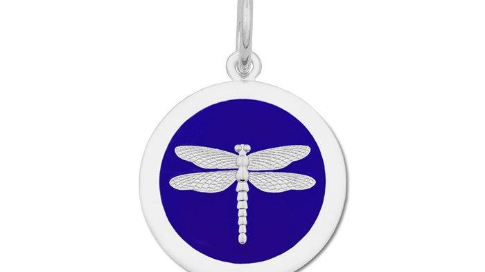 LOLA Dragonfly Pendant