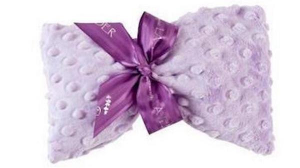 Lavender Spa Mask