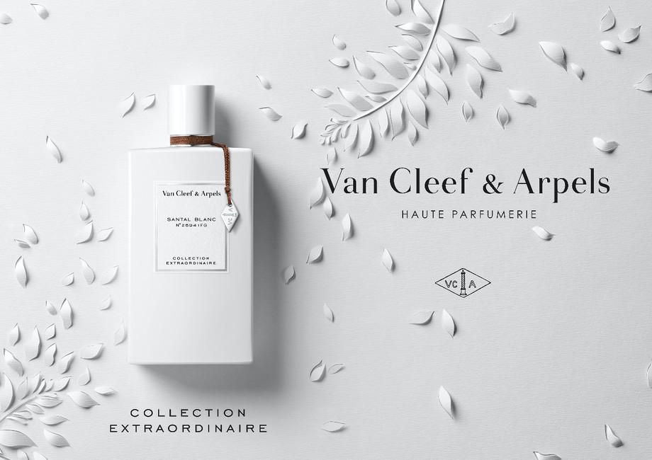 Van Cleef & Arpels Parfum