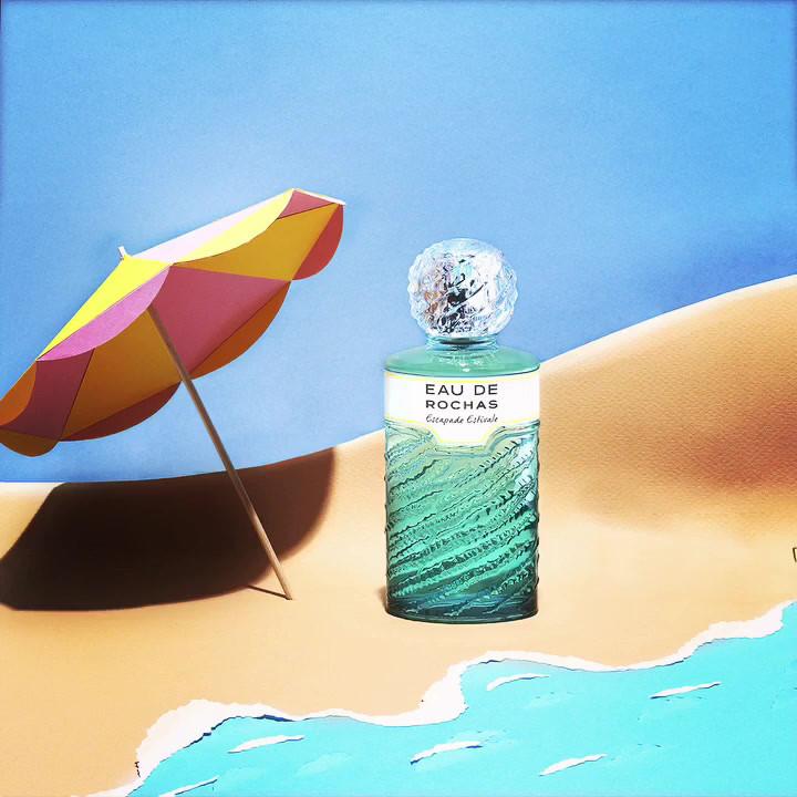 Rochas Parfums