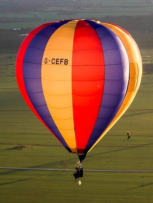 G-CEFB