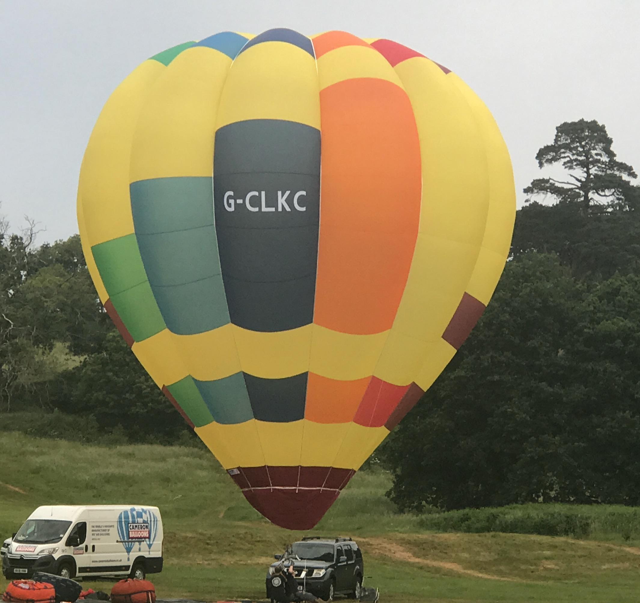 G-CLKC