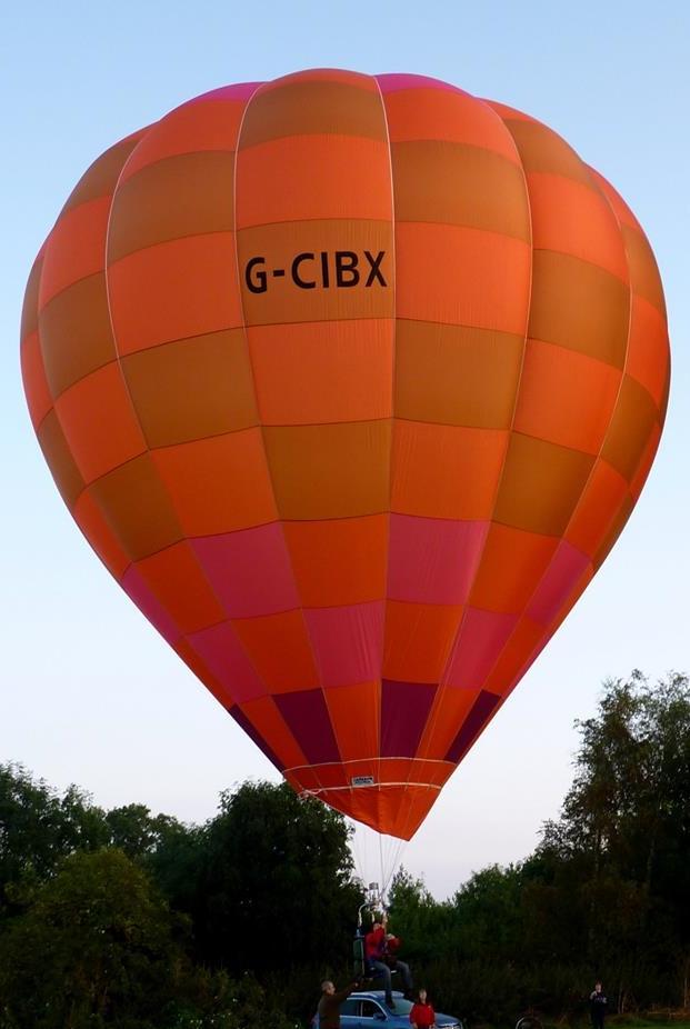 G-CIBX