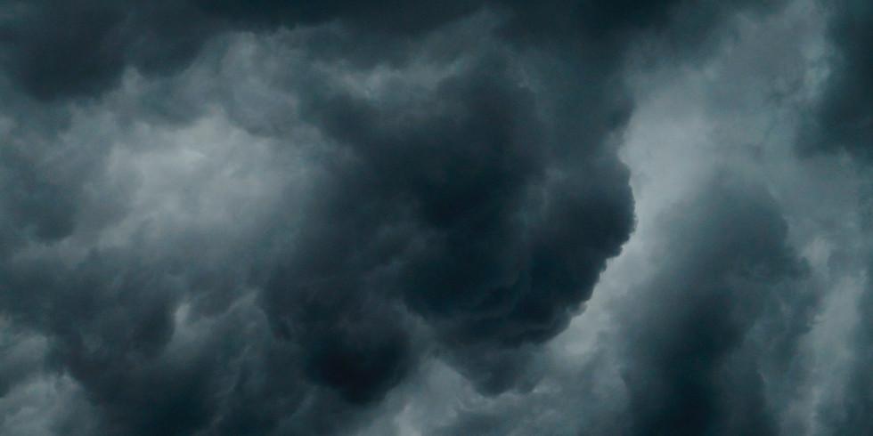 Des nuages et des brouillards, Michael Jarrell