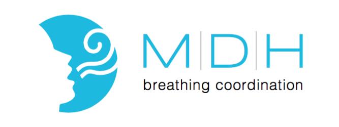 breathing coordination MDH   à la carte
