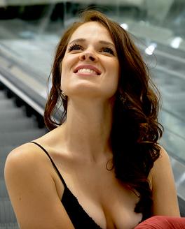 Saskia Coria Jarrell