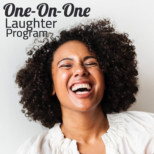One on One Laughter Program
