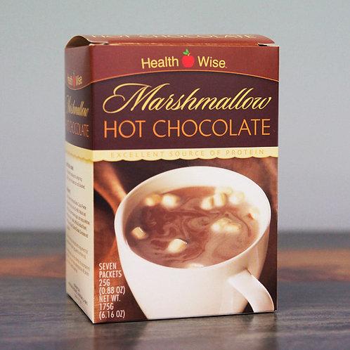 Marshmallow Hot Chocolate Mix