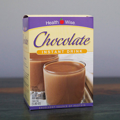Chocolate Instant Drink Mix