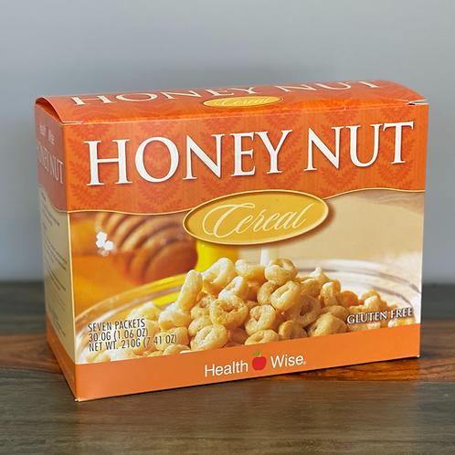 Honey Nut Cereal